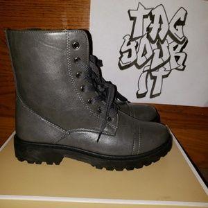 Shoes - 🖤 Combat Boots🖤